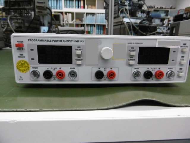 Hameg / Rohde & Schwarz HM 8143