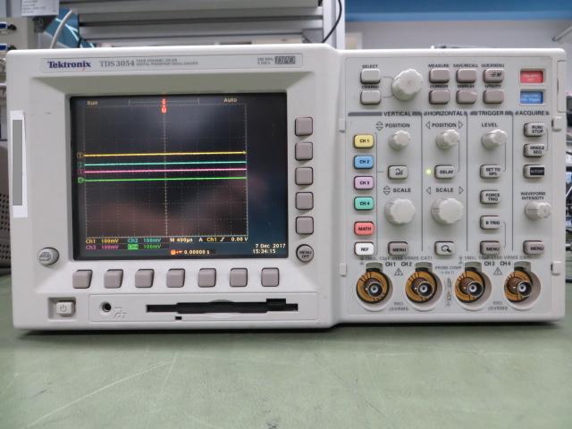 Tektronix TDS 3054