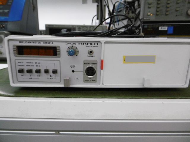 Hameg / Rohde & Schwarz HM 8014