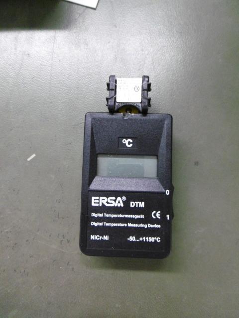 ERSA DTM 100