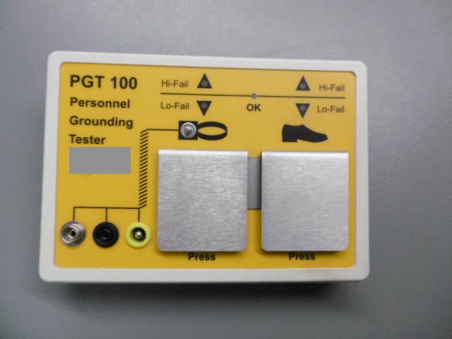 DPV PGT 100