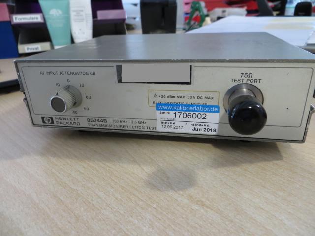 Hewlett Packard / Agilent 85044 B