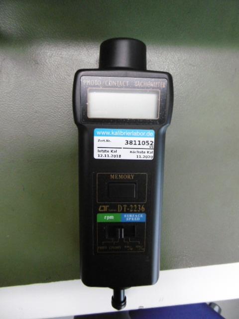 Lutron DT - 2236