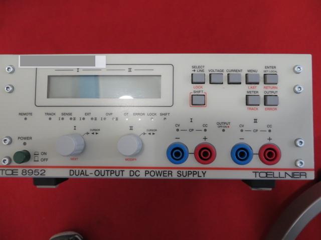 Toellner 8952 - 60