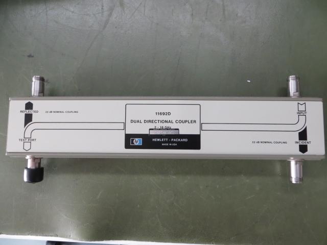 Hewlett Packard / Agilent 11692 D