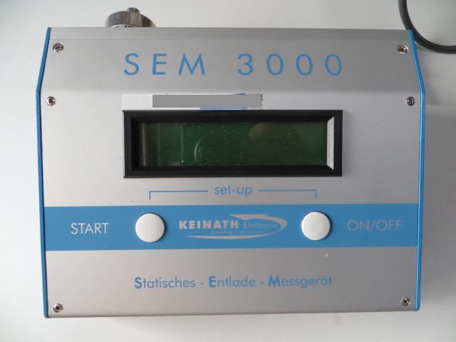 Keinath SEM 3000