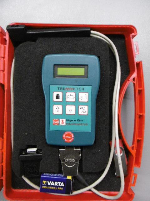 Hilger und Kern GmbH Trummeter 60500055