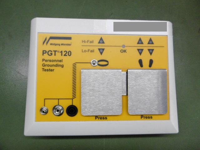 DPV PGT 120