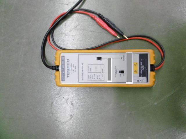 TESTEC TT - SI 9001