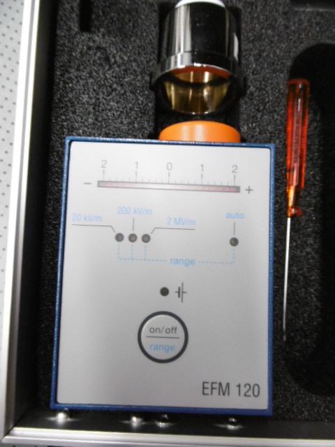 Kleinwächter EFM 120