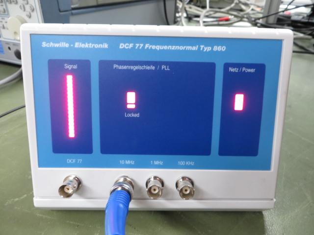 Schwille Elektronik 860